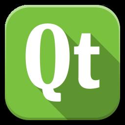 Qt-icon