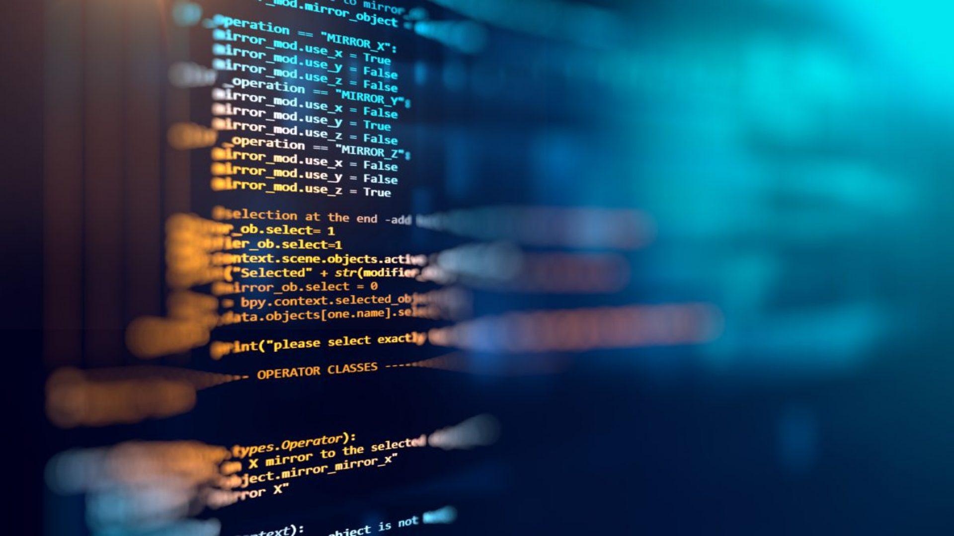 Application Source Code Generator
